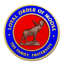 Loyal Order of Moose General Meeting