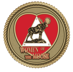 Women of the Moose General Meeting